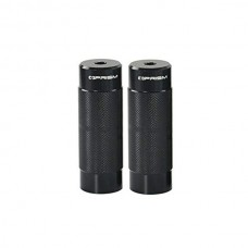 Пегги на BMX  Prism alum.KHE  7408-010-02   -10mm - black