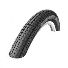 Schwalbe  покрышка Crazy Bob Performance 24 x 2.35 (60-507)