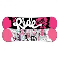 Ride  сноуборд детский Blush -120