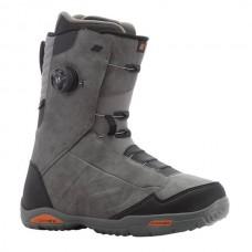 K2  ботинки сноубордические мужские Ashen