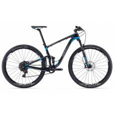 Двухподвесный велосипед Giant Anthem X Advanced 29er (2017)