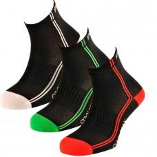 Endura  носки CoolMaxr Stripe II (3 пары)