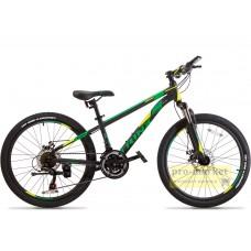 Подростковый велосипед Trinx - MAJESTIC M134