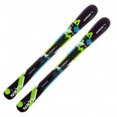 Детские лыжи Elan Maxx QS el 4.5/7.5