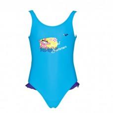 Arena  купальник детский спортивный Water