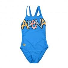 Arena  купальник детский спортивный Sparkle