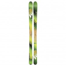 Горные лыжи K2 Wayback 88 ECOre