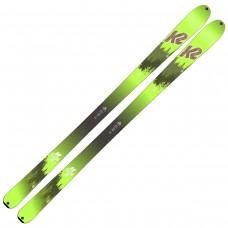 Горные лыжи K2 Wayback 96