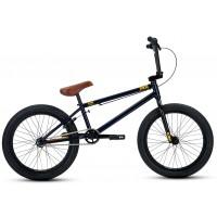 "BMX Велосипед DK Model X 20.75""  (2019)"