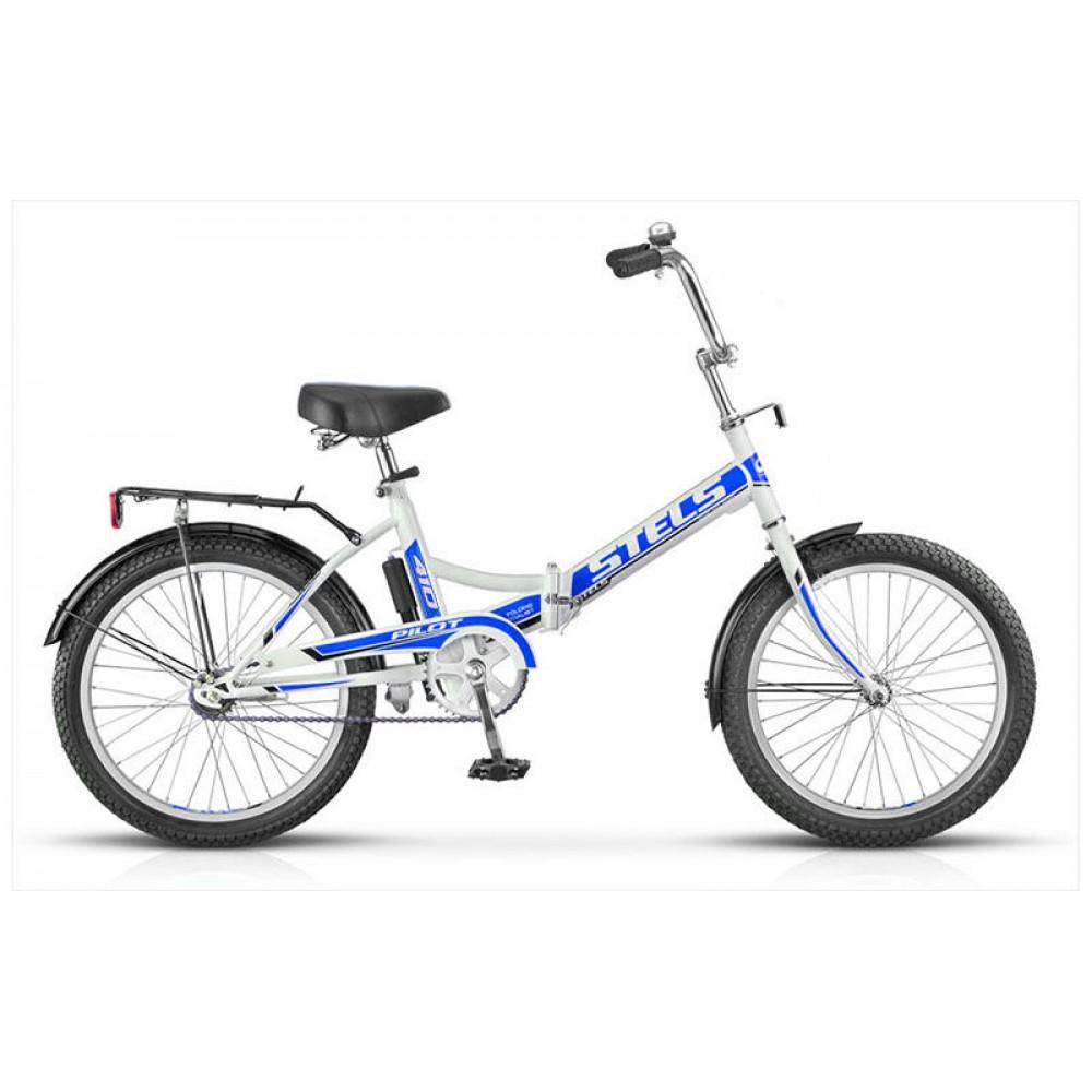 Складной велосипед Stels - Pilot 410 (2016)