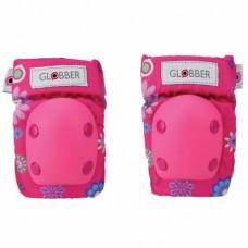 Защита коленей для малышей Globber Toddler Pads PINK