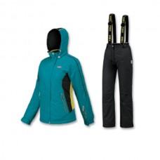 Brugi  костюм горнолыжный женский