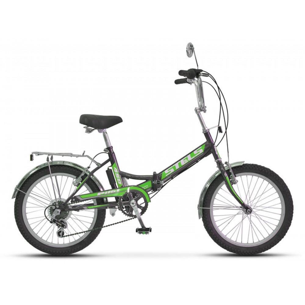 Складной велосипед Stels - Pilot 450 (2018)