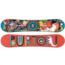 Сноуборд женский Burton Genie