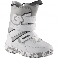 Burton  ботинки сноубордические детские Grom