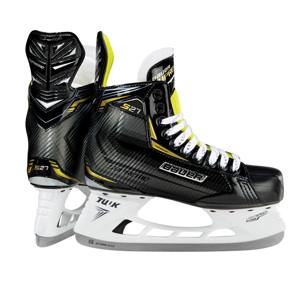 Bauer коньки хоккейные Supreme S27 - Jr