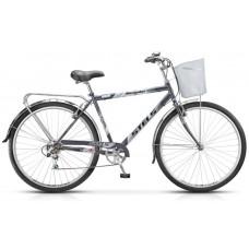 Велосипед Stels Navigator Gent 350 (2019)