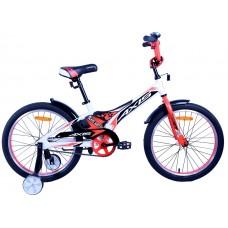 Велосипед для девочки AXIS KIDS 20 (2019)