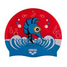 Arena  шапочка детская для плавания Multi