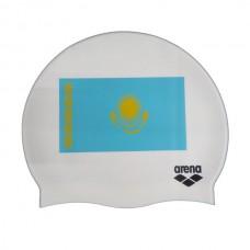 Arena  шапочка для плавания Silicone kaz