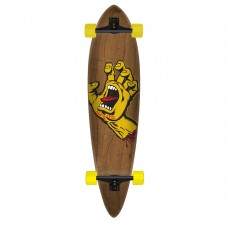 Лонгборд Santa Cruz Screaming Hand 9.58 Pintail