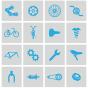 Велозапчасти (215)